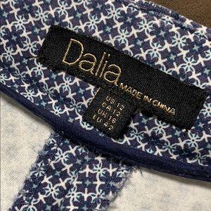 Dalia Pants - Super cute anklets!